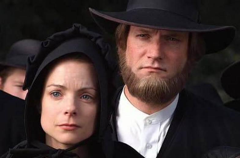 типичные амиши