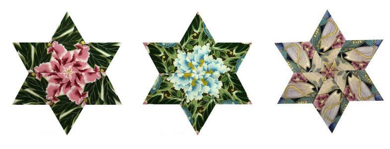 калейдоскопы в звездах